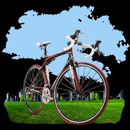 Cyklistika logo