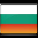 Bulharsko logo