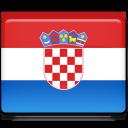 Chorvatsko logo
