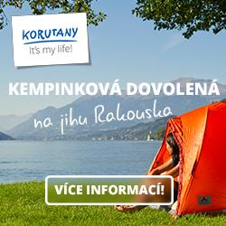Camping Korutany