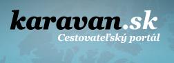 Karavan sk - cestovatelský portál