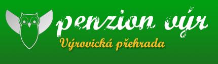 Logo Penzion U Výra