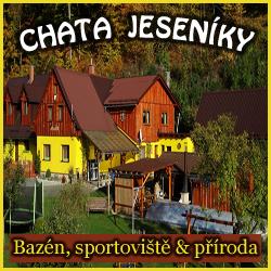 Sommerhus Oldriska - Jeseniky