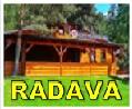 Campingplads Radava