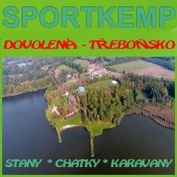 Sportkemp Doubí