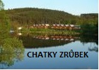 Cottages Zrůbek - accommodatie Slapy
