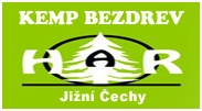 Camping and restaurant Bezdrev