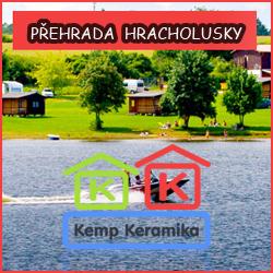 Camping Keramika - Hracholusky