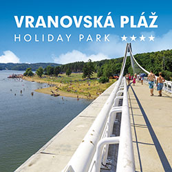 Camping Vranovská pláž