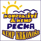 Kemp a koupaliště Pecka Krkonoše