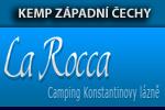 Kemp La Rocca - Konstantínový lázně