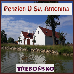 Pension U Antonína - Wittingau