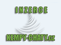 Logo inzerce Kmepy-chaty.cz
