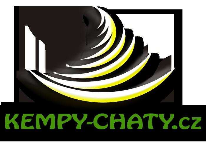 Kempy-chaty.cz logo