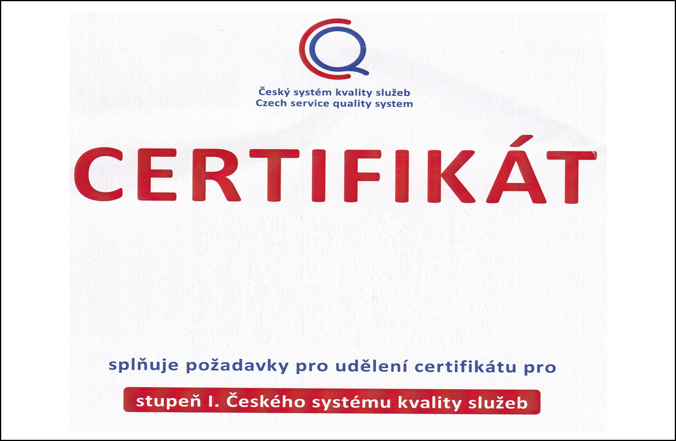 Certificate of Travel Management. skynd dig - arkivfoto