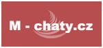 Logo m-chaty.cz