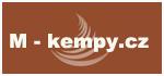 logo m-kempy.cz
