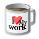 Prace, brigady logo