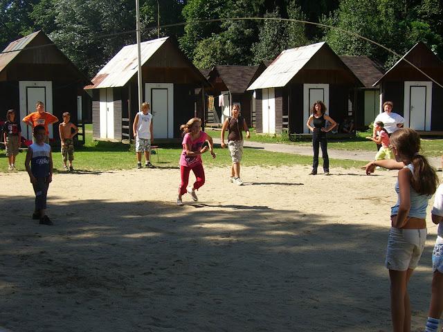 Rekreace pro děti v Středních Čechách