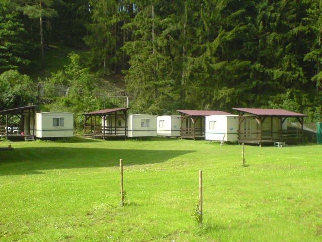 Casa mobile - Camping Karolina