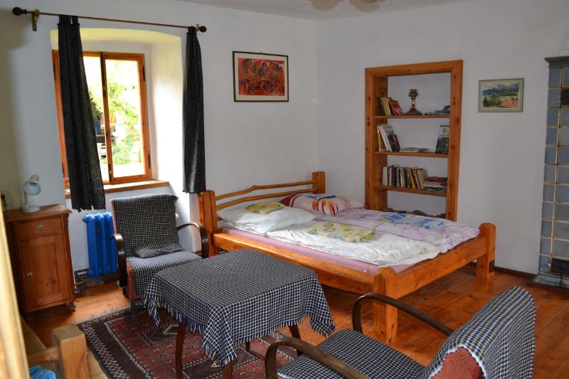 Malý apartmán Modletice