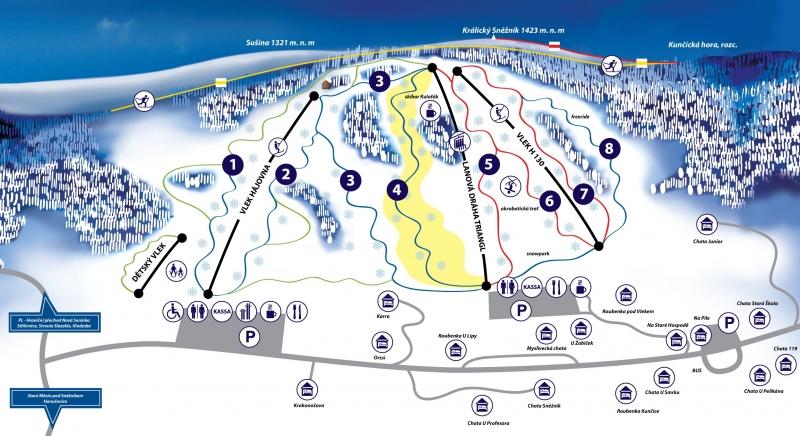 Skitech Kunčice