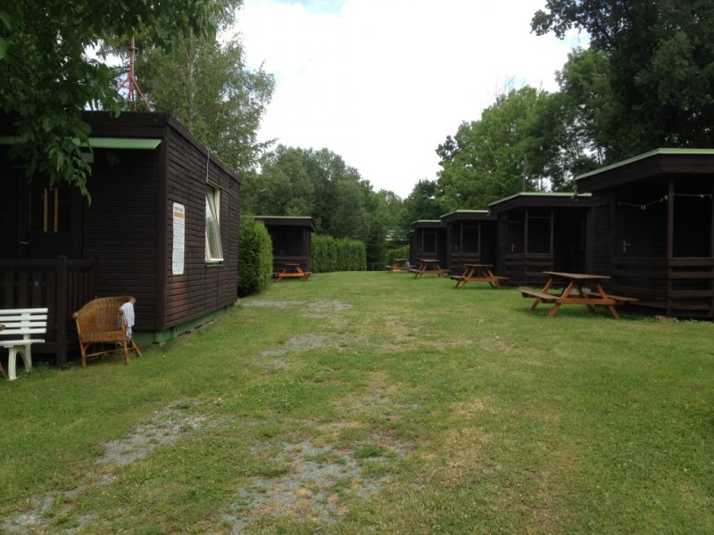 Cottage nel campo Wolf