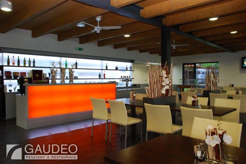 Restauracja Gaudeo