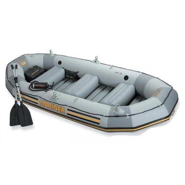 сумка в лодку интекс