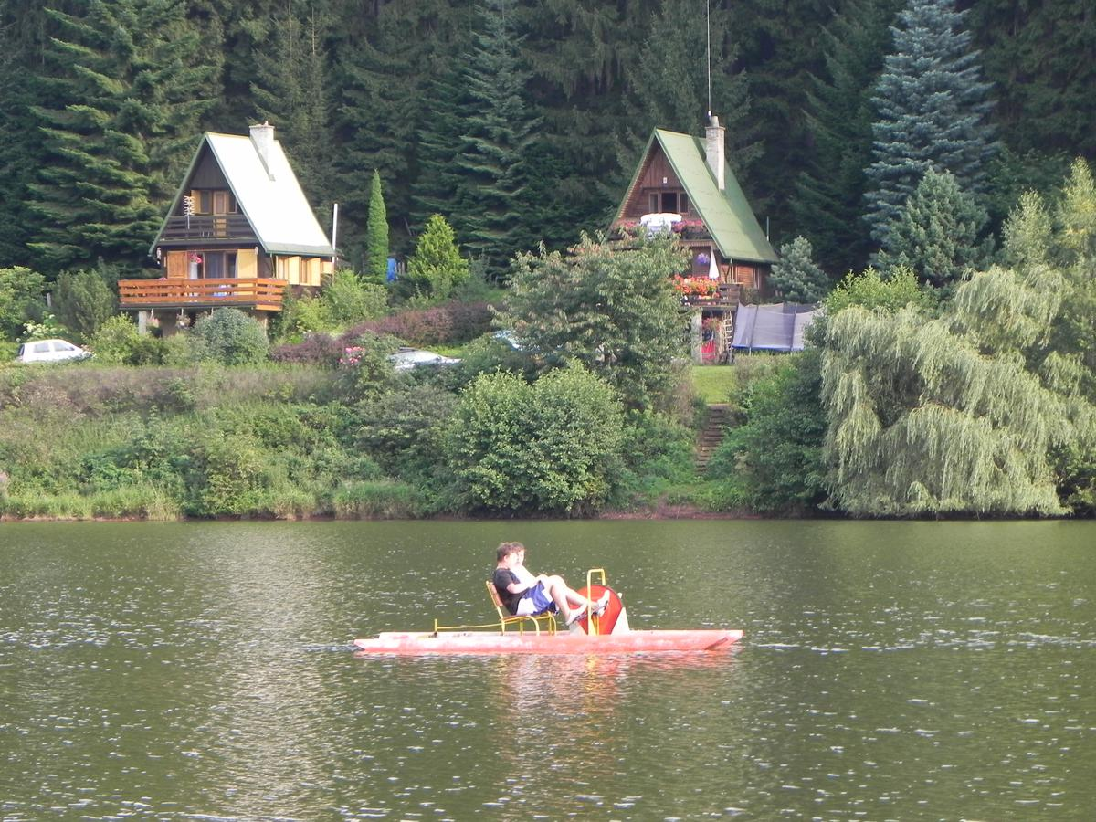 Ga peddelen op Dolce Camping