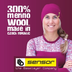 Sensor Outdoor - autumn winter