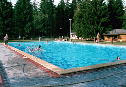 Kemp La Rocca - Františkovy lázně