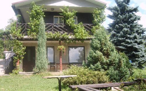 Chata Soběšovice Beskydy