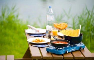 Vařič do kempu - Campingaz