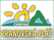 Kemp Vranovská Pláž - jižní Morava