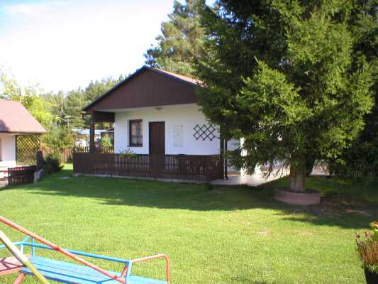 Chalets Orion Trhovky