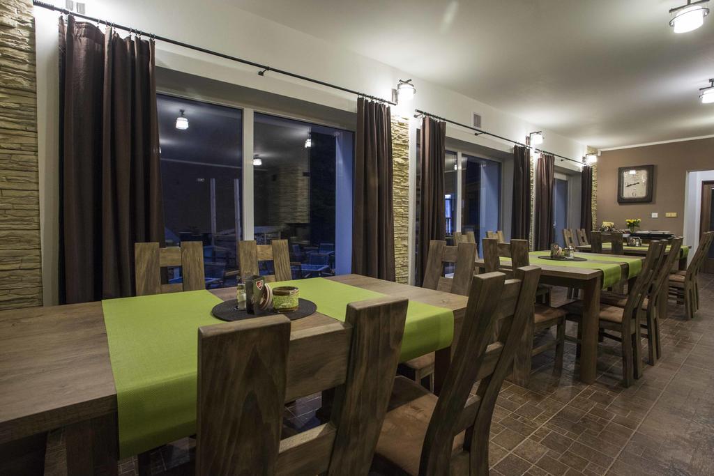 Restaurace U Krbu Mikulov