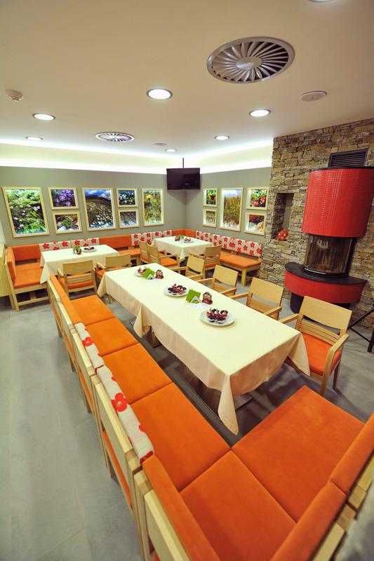 Restaurace Králoický Sněžník