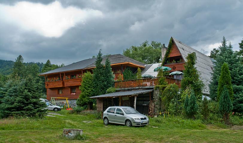 Penzion Koliba, rekreace Beskydy