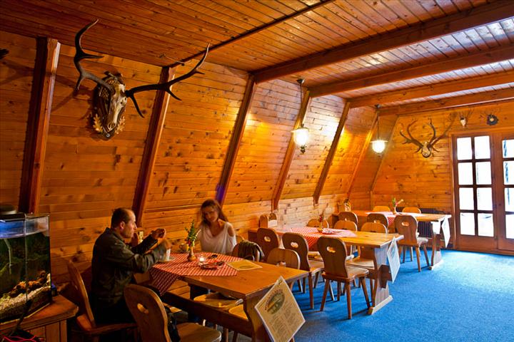Restaurace Koliba
