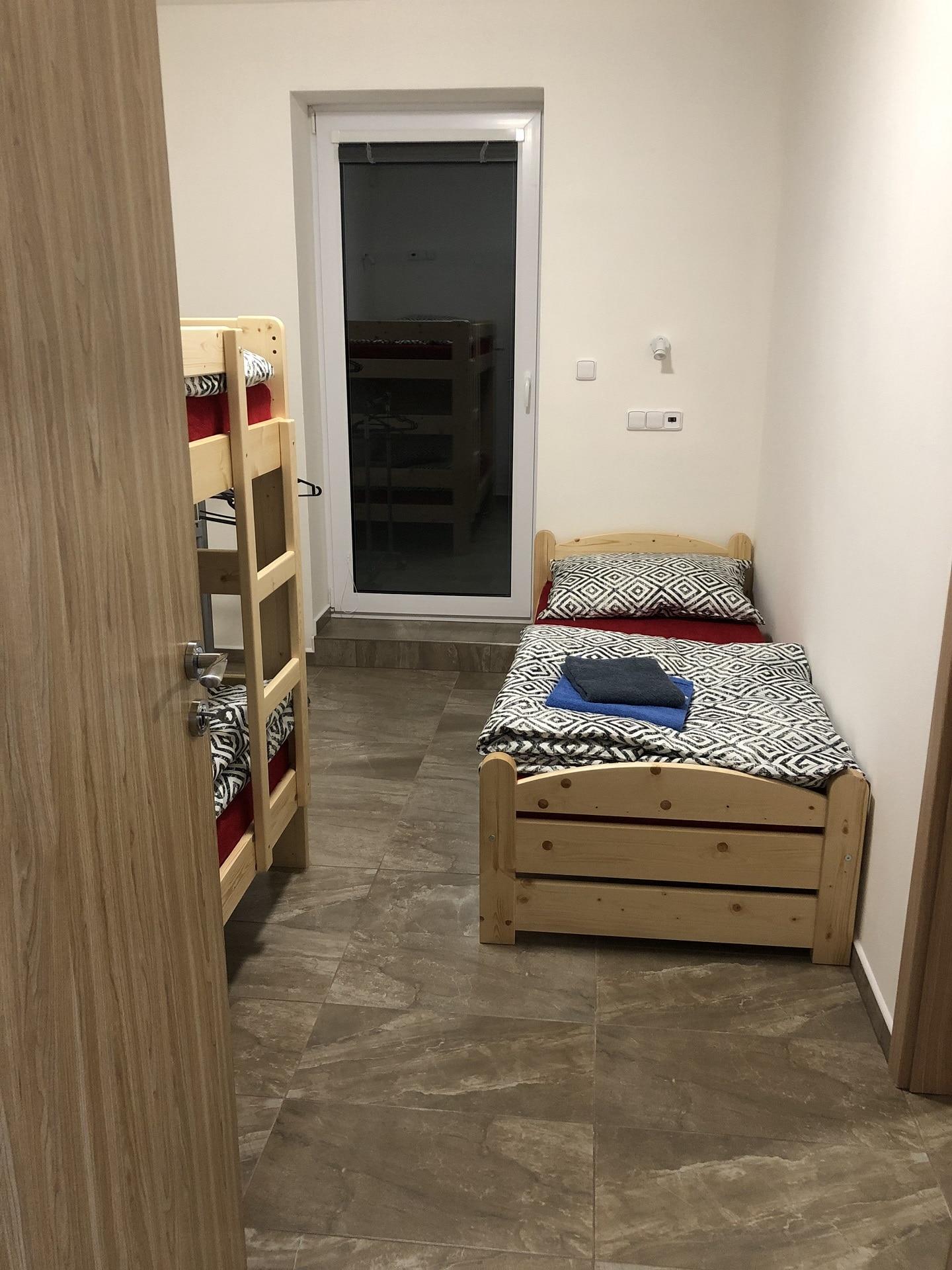 アパートメントM1-ペンションクンチツェ