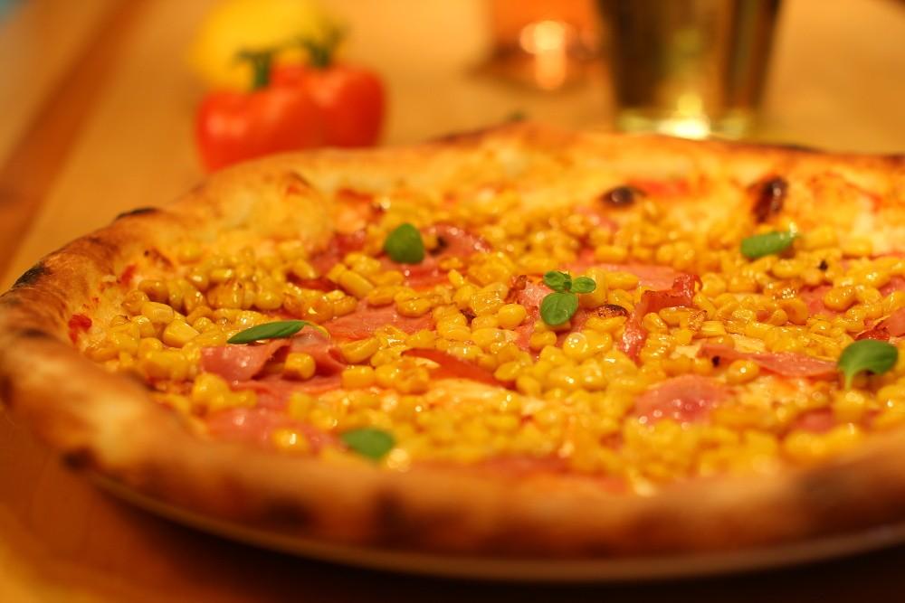 Funn pizzerie Znojmo Vrboverc