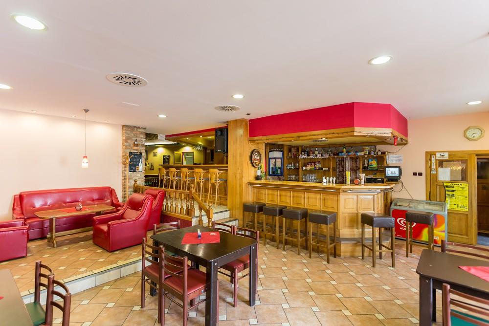 Penzion a restaurace Vrbovec Znojmo