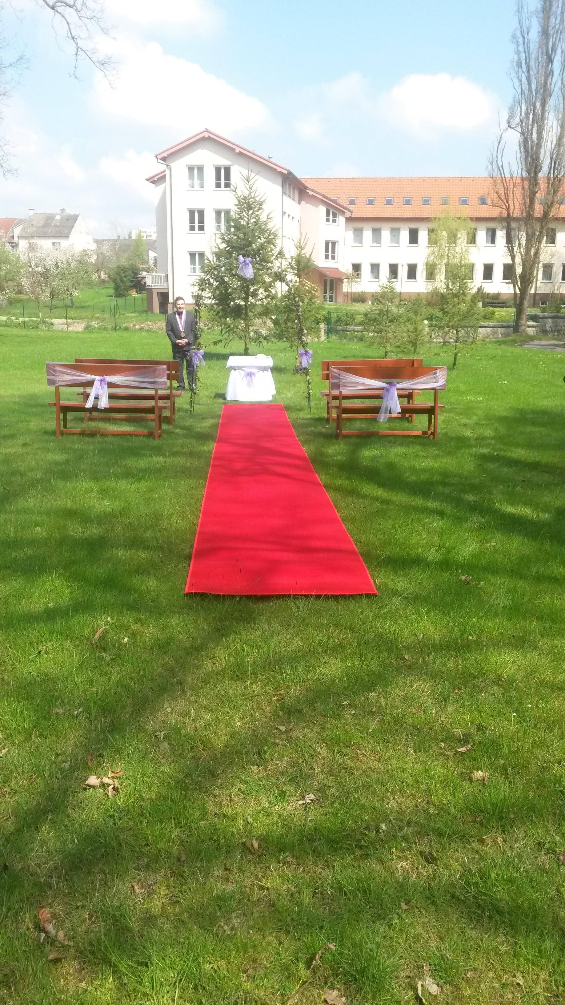 Wedding Penzion U Farmáře