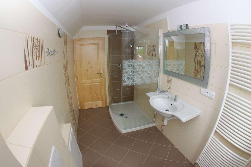 Badezimmer 1. Boden