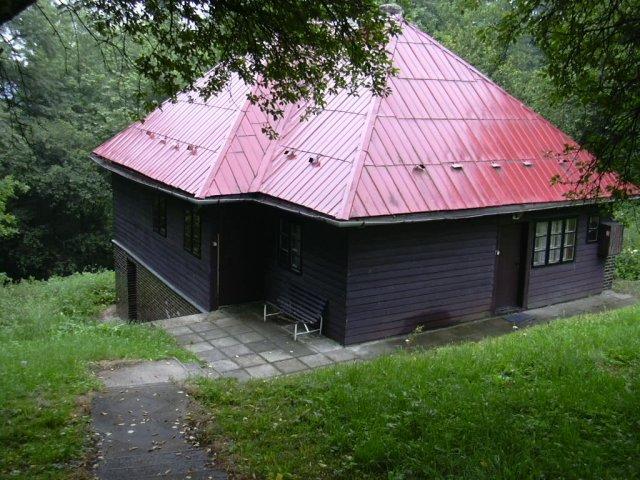 Chata Jiřinka - Bílé Karpaty