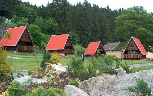Kemp Karolina - Český les