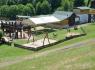 Rekreační areál Bret - dětské hříště