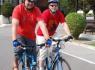 Chatová osada Bítov - kam na kolo