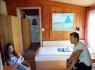 Cottage settlement Bítov - chalet intriér